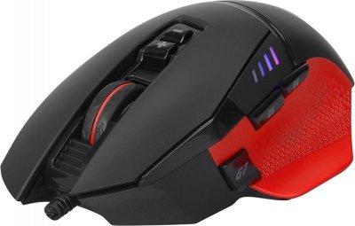Комп'ютерна миша Marvo G981 Black