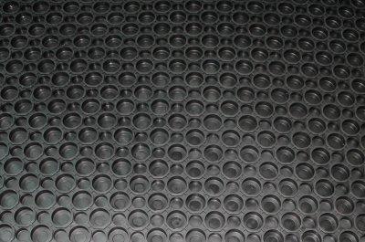 Килим гумовий Київгума Maxi з облямівкою 150х91.6х1.2 см (4823060813221)