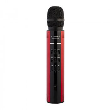Bluetooth колонки Semetor S603 Pro Karaoke Stereo Red