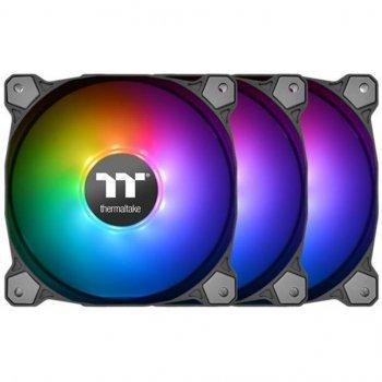 Кулер до корпусу ThermalTake Pure 14 ARGB Sync TT Premium Edition (CL-F080-PL14SW-A)