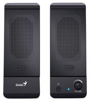 Акустична система Genius SP-U120 Black