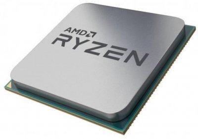 Процесор AMD Ryzen 5 1600 3.2 GHz / 16 MB (YD1600BBM6IAF) sAM4 OEM
