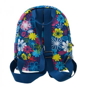 Рюкзак молодежный Yes ST-32 Frolal 28х22х12 см женский 8 л (555432)