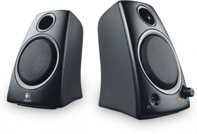 Колонки Speakers Logitech 2.0 Z-130 (980-000418)