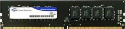 Оперативна пам'ять Team Elite DDR4-3200 8192MB PC4-25600 (TED48G3200C2201)