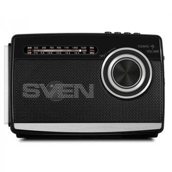 Радиоприемник Sven SRP-535 Black