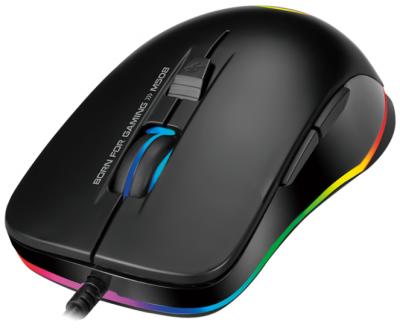 Комп'ютерна миша Marvo M508 Black