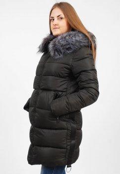 Куртка женская Kuyingying черный