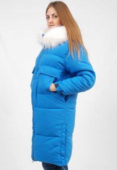 Куртка Xinxi синий