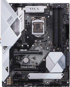 Материнська плата Asus Prime Z390-A Socket 1151