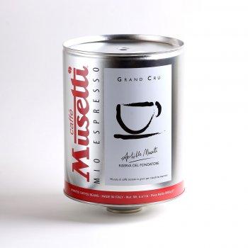 Кава в зернах Caffe Musetti Grand Cru 3 кг