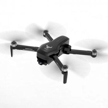 Дрон Blitz SG906 Pro 2 Dual GPS камера Ultra HD 4K, подвес, полет 28 мин. Черный