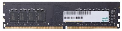 Оперативна пам'ять Apacer DDR4 8GB 2666Mhz (AU08GGB26CQYBGH) (6419152)