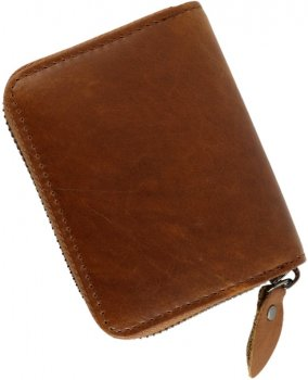 Картхолдер Traum 7111-39 Светло-коричневый (4820007111396)
