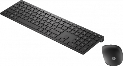 Комплект бездротовий HP Pavilion 800 Wireless Black (4CE99AA)