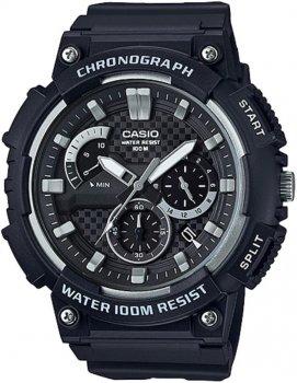 Чоловічі годинники Casio MCW-200H-1AVEF