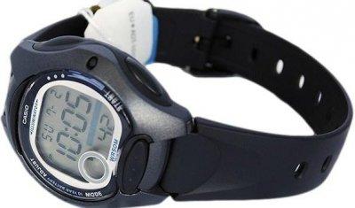 Універсальні годинник Casio LW-200-1BVEF