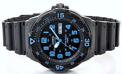 Чоловічі годинники Casio MRW-200H-2BVEF