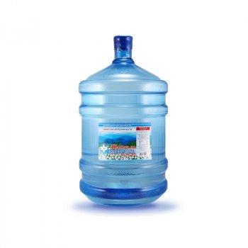 Вода питна Шаянська Джерельна Шаянські мінеральні води негазована 18.9 л (4820026950297) - Без бутля
