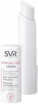 Бальзам для губ SVR Topialyse Levres 4 г (3401381381462)