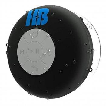 Портативна колонка SPS HB Pebble + водонепроникна