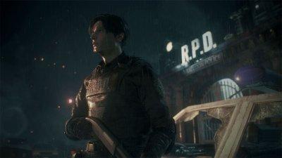 Resident Evil 2 для ПК (PC-KEY, русские субтитры, электронный ключ в конверте)