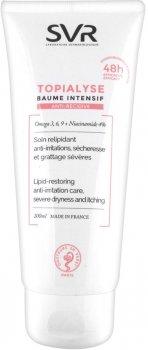 Интенсивный бальзам для лица и тела SVR Topialyse Baume Intensif Anti-Recidive для сухой и чувствительной кожи 200 мл (3401360060722)