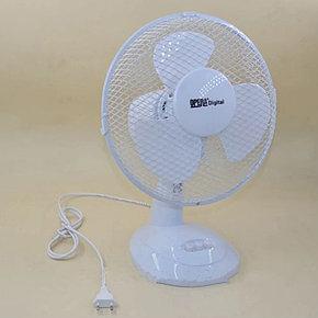 Настільний вентилятор Opera Digital 0309 Table Fan 2 швидкості 9 дюймів