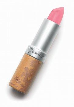 Помада для губ Couleur Caramel №221, 3,5 р Рожевий сатин