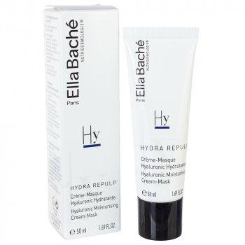 Крем-маска интенсивно увлажняющая Ella Bache Creme-masque Hyaluronic Hydratante, 50 мл