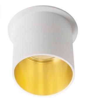 Світильник точковий Kanlux SPAG L W/G (KA-27321)
