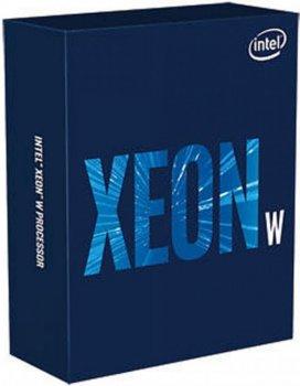 Процесор Intel Xeon W-2223 3.6GHz / 8GT / s / 8.25MB (BX80695W2223SRGSX) S2066 Box