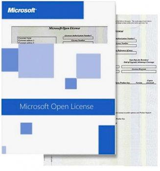 Офісна програма Microsoft Visio Professional 2019 одна мова на вибір, корпоративна ліцензія OLP для комерційної організації (D87-07499)