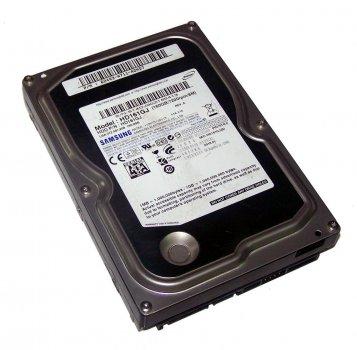 "Жорсткий диск Samsung 160ГБ 3.5"" 7200об/мин, 8МБ SATAII (HD161GJ) Refurbished"