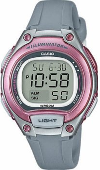 Жіночі годинники Casio LW-203-8AVEF
