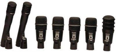 Комплект мікрофонів Superlux DRKA5C2