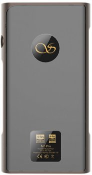 MP3-плеєр Shanling M6 Pro Titanium (90401882)