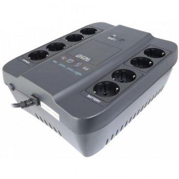 Джерело безперебійного живлення Powercom SPD-850U