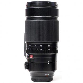 Об'єктив Fujifilm XC-50-140mm F2.8 R LM OIS WR (16443060)