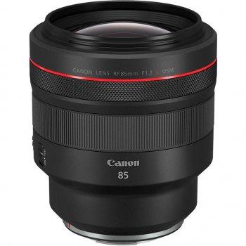 Об'єктив Canon RF 85mm f/1.2 L USM (3447C005)