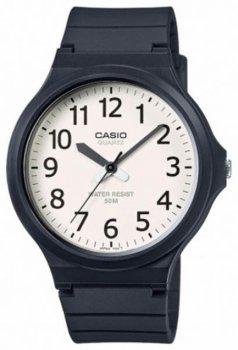 Чоловічі годинники Casio MW-240-7BVEF