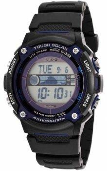 Чоловічий годинник Casio W-S210H-1A
