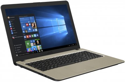 Ноутбук Asus VivoBook 15 X540UA-DM3095R (90NB0HF1-M47870) Chocolate Black
