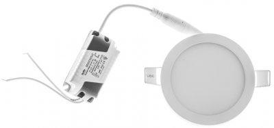 Стельовий світильник Brille LED-361/6W WW (L121-107)