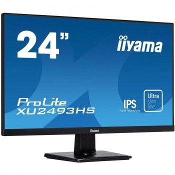 Монітор iiyama XU2493HS-B1