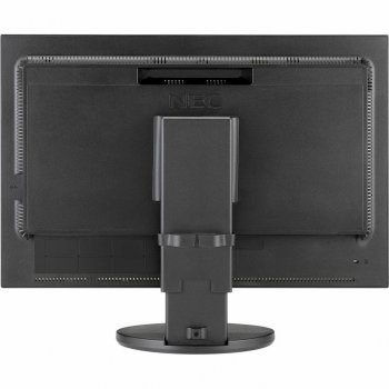 Монітор NEC PA243W Black (60003860)