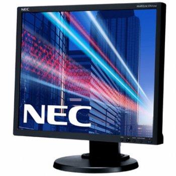 Монітор NEC EA193Mi black