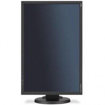 Монітор NEC E245WMi black