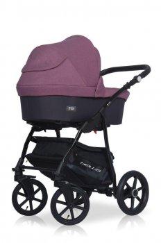 Детская универсальная коляска 2 в 1 Riko Bella 04