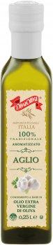 Оливковое масло Diva Oliva Extra Vergine с чесноком 250 мл (5060235658662)